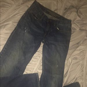 Men's American Eagle Jeans Size 30x34